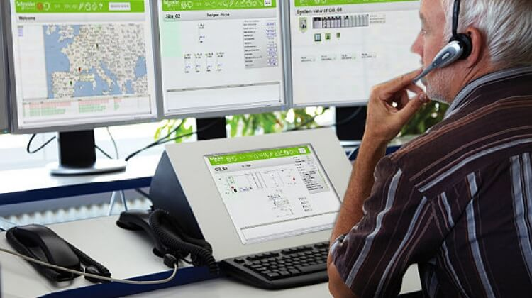 Schneider Electric Product Image